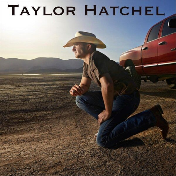 Cover art for Taylor Hatchel - EP
